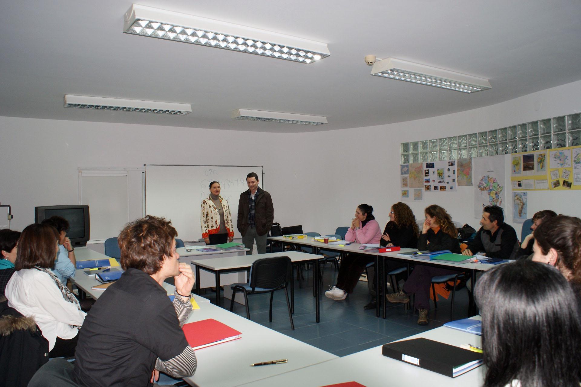 Comienza el curso de promoci n tur stica e informaci n for Oficina virtual economica