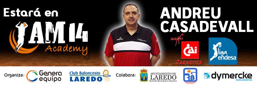 Andreu casadevall actual entrenador del cai zaragoza - Oficinas de endesa en zaragoza ...