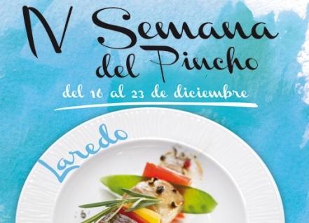 Tablon de anuncios iv semana del pincho dic 2011 for Oficina zaragoza delicias dni