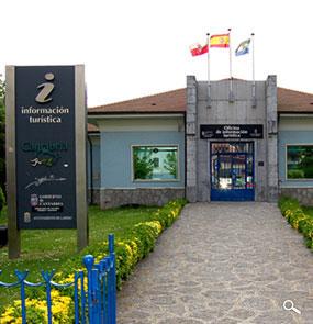 Oficina de informacion turistica portal de turismo for Oficina informacion y turismo