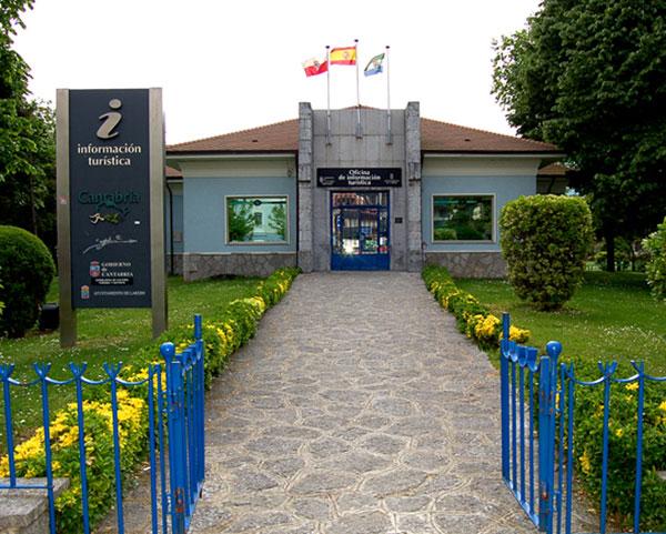 Oficina de informacion turistica portal de turismo for Oficina de turismo burgos