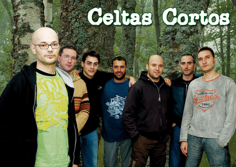 Celtas cortos Manilva